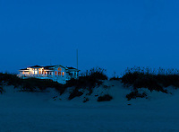 Waterfront Beach house, Corolla, OBX, Outer Banks, North Carolina, USA