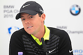 BMW PGA 2015 Preview and Pro Am
