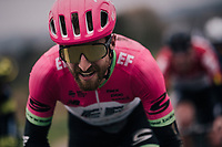 Taylor Phinney (USA/Education First-Drapac)<br /> <br /> 61th E3 Harelbeke (1.UWT)<br /> Harelbeke - Harelbeke (206km)