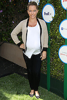 WEST HOLLYWOOD, CA, USA - APRIL 05: Kendra Wilkinson at the Safe Kids Day Event 2014 -  Los Angeles held at The Lot on April 5, 2014 in West Hollywood, California, United States. (Photo by Celebrity Monitor)