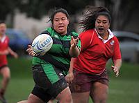 140719 Women's Rugby - Poneke v Wainuiomata