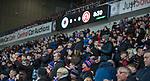 04.03.2020: Rangers v Hamilton: