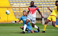 Fortaleza CEIF vs Bogota F.C., 09-04-0221.TBP I_2021