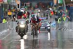 Glasgow 2014 Commonwealth Games<br /> Mens Road Race<br /> Geraint Thomas<br /> 03.08.14<br /> ©Steve Pope-SPORTINGWALES