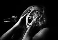 FILE PHOTO -   Dalida, 1979<br /> <br /> <br /> PHOTO :  Andre Boucher<br /> - Agence Quebec Presse<br /> <br />  HI RES SUR DEMANDE - ON REQUEST