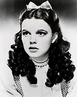 1938 Hand out photo of Judy Garland in THE WIZARD OF OZ