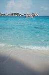 Thailand, perfect beach, Similan Islands National Park, Andaman Sea, West coast of Thailand,