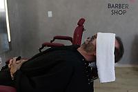 Campinas (SP), 24/04/2021 - Comércio - A cidade de Campinas (SP) avança neste sábado (24) à 2ª etapa da fase de transição do Plano São Paulo, que flexibiliza a quarentena da Covid-19, e permite a reabertura de restaurantes, salões de beleza, parques, academias e áreas comuns de condomínios e hotéis com restrições de horário e capacidade. Uma nova atualização do governo estadual está prevista para 1º de maio.