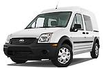 Ford Transit XL Cargo Van 2010