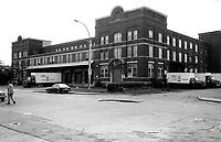 usine Biscuits Viau, vers 1985, date inconnue