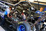 May 15, 2009; 3:36:24 PM; Bristol, Tn., USA; The NHRA Thunder Valley Nationals at the Bristol Dragway.  Mandatory Credit: (thesportswire.net)