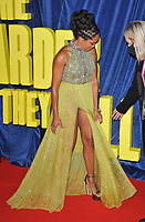 """Regina King at the 65th BFI London Film Festival """"The Harder They Fall"""" opening gala,Royal Festival Hall, Belvedere Road, on Wednesday 06th October 2021, in London, England, UK. <br /> CAP/CAN<br /> ©CAN/Capital Pictures"""