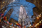 A few images from a springtime visit to New York City.