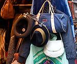 Clothing, luggage, Omera & Ceclia, Rome, Italy
