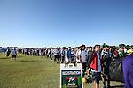ARLINGTON, TX - MAY 3: Sueño Alianza atSamuel Grand Park and Hobby Field in Garland on May 3, 2014 in Garland, Texas.  (Photo by Rick Yeatts)
