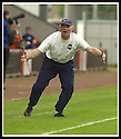 17/8/02               Copyright Pic : James Stewart                     .File Name : stewart-airdrie v stranraer 09.STRANRAER BOSS BILLY MCLAREN PLEADS WITH THE LINESMAN OVER A DODGY DECISION......James Stewart Photo Agency, 19 Carronlea Drive, Falkirk. FK2 8DN      Vat Reg No. 607 6932 25.Office : +44 (0)1324 570906     .Mobile : + 44 (0)7721 416997.Fax     :  +44 (0)1324 570906.E-mail : jim@jspa.co.uk.If you require further information then contact Jim Stewart on any of the numbers above.........