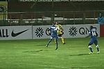 Sepahan (IRN) vs Al-Hilal (KSA) during the 2014 AFC Champions League Match Day 2 Group D match on 12 March 2014 at Foolad Shahr Stadium, Fuladshahr, Iran. Photo by Stringer / Lagardere Sports