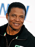 """Jackie Jackson, Dec 12, 2011 : Jackie Jackson attends the Amway Japan's charity event in Tokyo, Japan, on December 12, 2011. Jacksons visited to Japan for perform at an event """"Michael Jackson tribute live"""" in Tokyo, on December 13th and 14th."""
