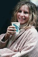 Barbara Streisand 1992 <br /> Credit:  John Barrett/PHOTOlink/MediaPunch