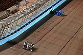 Josef Newgarden, Team Penske Chevrolet, Ed Jones, Chip Ganassi Racing Honda
