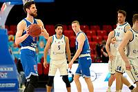 18-05-2021: Basketbal: Donar Groningen v Heroes Den Bosch: Groningen, Den Bosch speler Thomas van der Mars