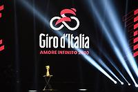 20191024 Ciclismo presentazione Giro d'Italia