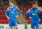St Johnstone v Aberdeen 02.03.11