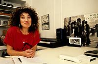 EXCLUSIF - Marie-Michele Desrosiers<br /> (date inconnue)<br /> <br /> <br /> PHOTO :  Agence Quebec Presse