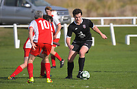 190511 Chatham Cup Football - Dunedin Technical v Old Boys