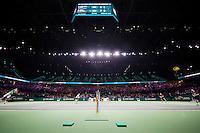 Rotterdam, The Netherlands, February 14, 2016,  ABNAMROWTT<br /> Photo: Tennisimages/Henk Koster
