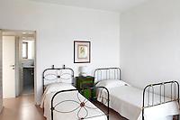 cycladic bedroom