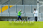 Darren Deleany, Kerry, during the Round 1 meeting of Kerry and Meath in the Joe McDonagh Cup at Austin Stack Park in Tralee on Sunday.