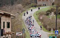 Stage 2 from Camaiore to Chiusdino (202km)<br /> <br /> 56th Tirreno-Adriatico 2021 (2.UWT) <br /> <br /> ©kramon