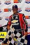 Volunteer Speedway Lucas Oil 07/04/2009