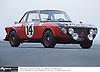Lancia Fulvia HF 1972