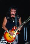 Uriah Heep, Mick Box,