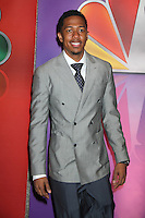 Nick Cannon at NBC's Upfront Presentation at Radio City Music Hall on May 14, 2012 in New York City. ©RW/MediaPunch Inc.