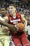 WSU Cougar Basketball - 2010-11 Game Shots