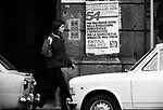 ISABELLA ROSSELLINI<br /> ROMA 1975