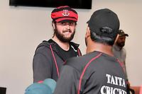 20201107 Premier Cricket - Matt Kelly 100 Caps