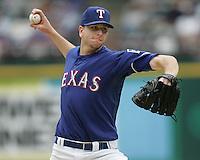 Texas Rangers 2008