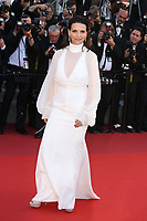 JULIETTE BINOCHE - RED CARPET OF THE FILM 'OKJA' AT THE 70TH FESTIVAL OF CANNES 2017