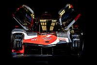 #7 TOYOTA GAZOO RACING - Toyota GR010 - Hybrid: Mike Conway - Kamui Kobayashi - Jose Maria Lopez, 24 Hours of Le Mans , Saturday Set Up, Circuit des 24 Heures, Le Mans, Pays da Loire, France