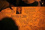 Nov 4 2008 change