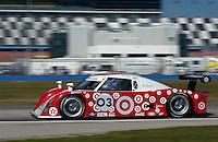 .#03 Lexus/Riley: Scott Dixon