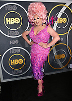 LOS ANGELES, USA. September 23, 2019: Nina West at the HBO post-Emmy Party at the Pacific Design Centre.<br /> Picture: Paul Smith/Featureflash
