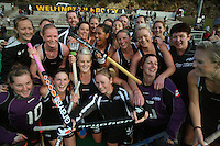 100523 International Women's Hockey -NZ Black Sticks v India