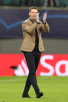 Trainer Julian Nagelsmann RB Leipzig - 1 Achtelfinale Fussball Champions League Saison 2019-2020 RB Leipzig vs. Tottenham Hotspur in der Red Bull Arena in Leipzig - Fussball,Deutschland,Mann,M‰nner,10.03.2020 *** Coach Julian Nagelsmann RB Leipzig 1 Round of 16 Football Champions League Season 2019 2020 RB Leipzig vs Tottenham Hotspur in the Red Bull Arena in Leipzig Football,Germany,Man,Men,10 03 2020 <br /> Bundesliga<br /> Foto Imago/Insidefoto <br /> ITALY ONLY