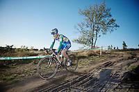 Superprestige Zonhoven 2013<br /> <br /> Bart Aernouts (BEL)