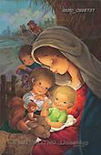 Vicki, HOLY FAMILIES, paintings, BRTOCH08737,#XR# Weihnachten, Navidad, illustrations, pinturas